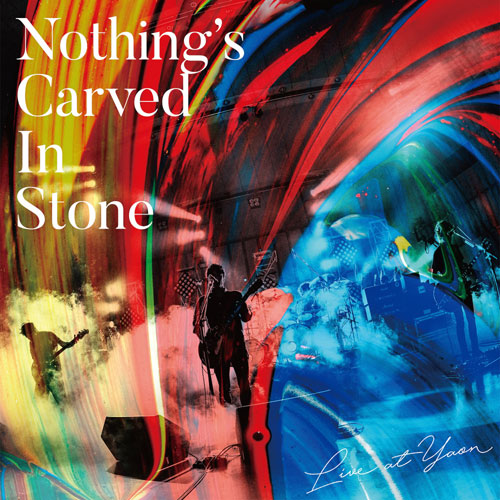 Nothing's Carved In Stone Live at 野音[LP盤]