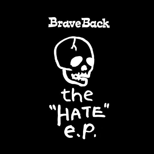 "the ""HATE"" e.p. [会場限定Single]"