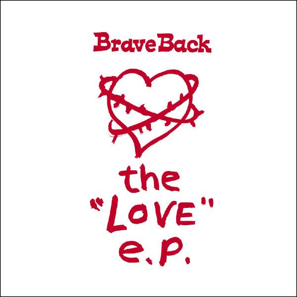 """the""""LOVE""""e.p.[会場限定Single]"""